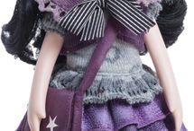 vinyl gorjuss dolls