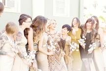 { Wedding Parties }