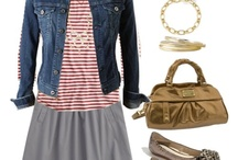 Fashion for my dream closet / by Joleen Horvath