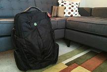Travel: Gear & Essentials