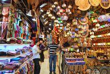 Shopping Guide for Delhi market