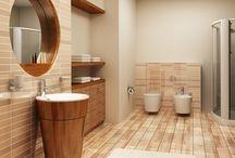 Interior _ bathroom