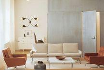 Living room / by Lovisa Grönlund