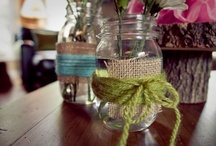 Wedding Shower Ideas / by Katie Fuchtman