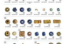 Średniowieczne biżuteryjki