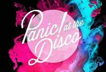 ❤panic! at the disco❤