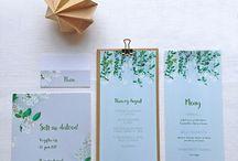 - bryllup - / ELM DESIGNKOLLEKTIV: Våre design til bryllup, og andre store og små begivenheter i ditt liv. Bryllupsinvitasjoner, dåp/navnefest, konfirmasjon, bursdagsfeiringer, takkekort, etc
