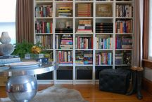 STORAGE SOLUTIONS   / by Shannon Warnick