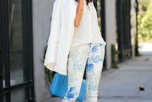 Fashion outfit / by Sarah Mann