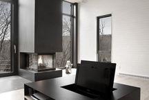 Modern interieur / voorbeelden van een modern interieur |  www.ongewoonadvies.nl