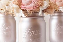 Jar DIY / Wedding