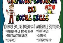 Special Education / by Jenifer Little