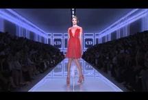 A life on the runway / by Gigio Ramirez