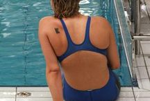 Swimming  / Everything related to swimming workouts