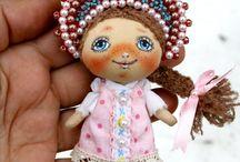 доллс куклы