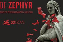 3DF Zephyr: Automatic 3D Modeling from Photos