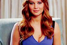Jennifer Lawrence GIFs