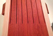 Strumenti musicali il legno
