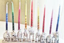 Hanukkah / All things Hanukkah; crafts, recipes, DIY decor ideas and more!  / by Harris Teeter