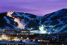 Park City Lifestyle / Park City is far more than a ski resort town. Here, you'll find a scenic mountain community that's filled with  activities and an action-packed, calendar of events making Park City your perfect recreation destination year round! / by Links Luxury Rentals