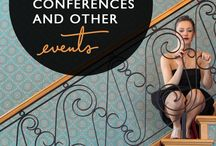 Conference Ideas