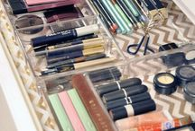 Organization Drawers