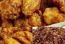Jersey Tastes / New Jersey Food & Drinks
