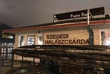 Szegedi halászcsárda