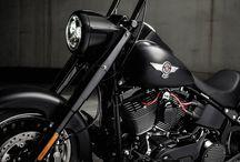 Harley Davidson ❤❤