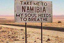 Namibia Africa❤