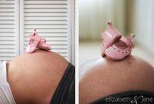 Maternity pics / by Brandi Wilkinson