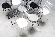 H A P P Y CHAIRS