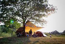 Leuke campings