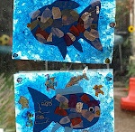 Ocean Related Activities / Crafts, Games, and Learning Activities Related to the Ocean / by JDaniel4's Mom