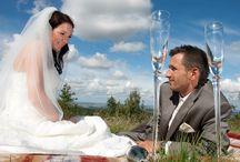 Ślubna / Wedding / Fotografia ślubna , magiczny dzien ,