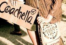 coachella / by Brittiny Morris