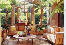 Lanai with Style / My outdoor room / by Cori Smith