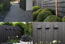 Domek super ogródek