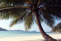 Voyages voyages / Présenter de très belles photos de pays et donner envie de voyager
