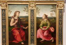 Mariotto Albertinelli. Firenze. 1474-1515