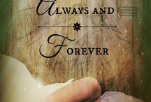 Always and Forever / Meet Quinn, Archer and Gabriel...
