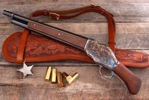 Shotguns / by Taylors Firearms