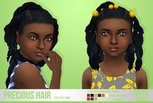 Sims 4 cc children