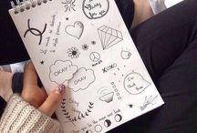 doodle sanatı