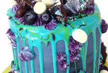 tortas originales cool