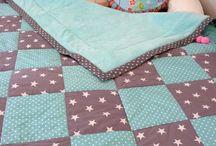 Patchwork/Quilts