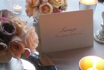 Centros de mesa Von Strüdel / Centros de mesa para eventos, bodas y celebraciones.
