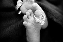 Jaden's baby dedication