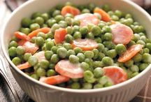 Recipe Ideas - Side Dishes