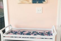 Baby Girl Baker Nursery